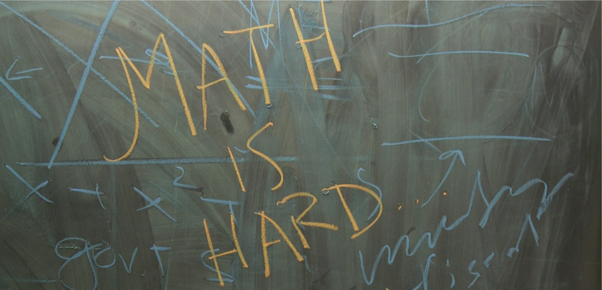 math-is-hard